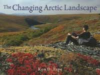 Changing Arctic Landscape book